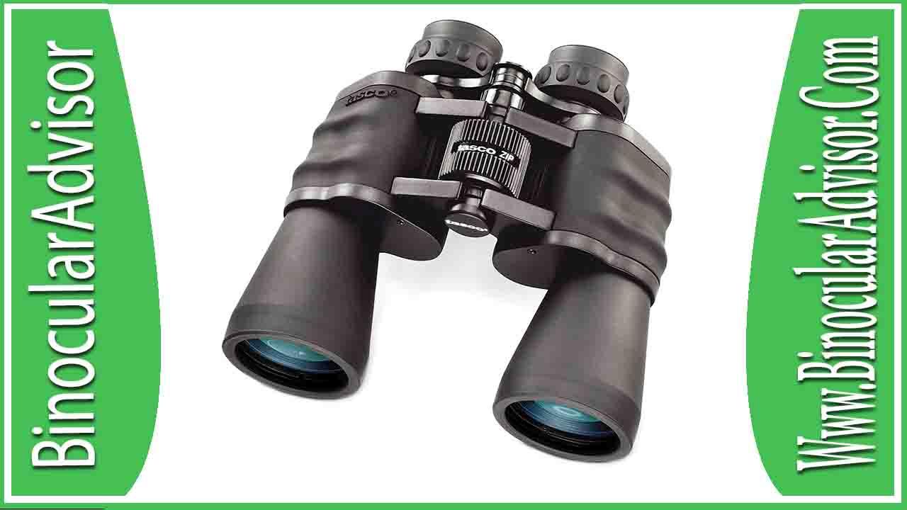 Tasco Essentials 10×50 Binocular Review