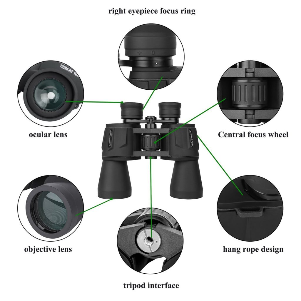 What are the Best Binoculars