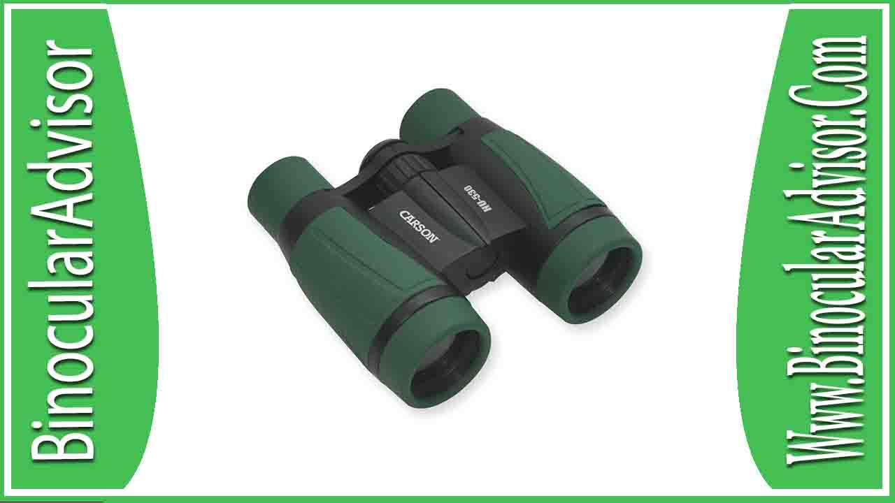 Carson Hawk Child 5x30mm Binoculars Review