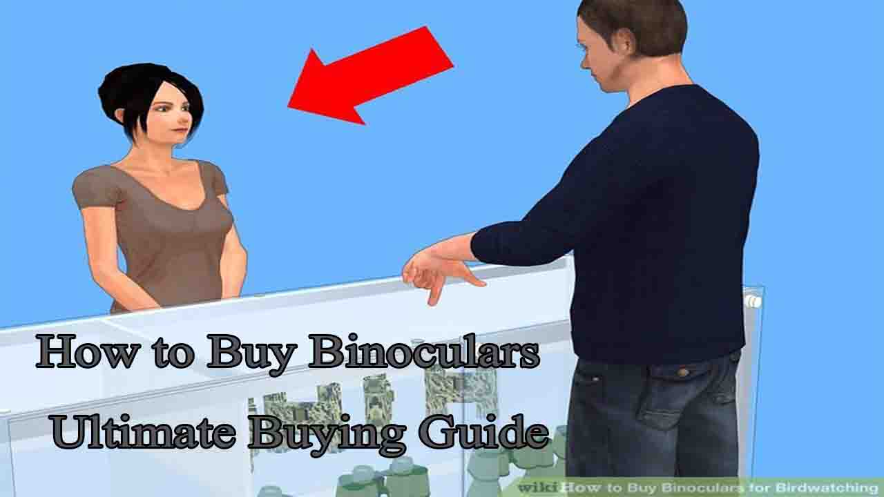 How to Buy Binoculars – Ultimate Buying Guide