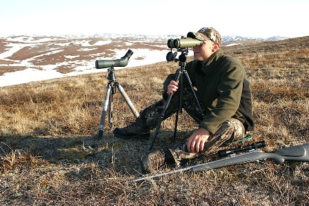 All You Need to know About Binoculars and Spotting