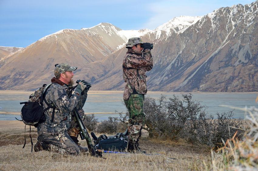 The Difference Between Birding Binoculars and Hunting Binoculars