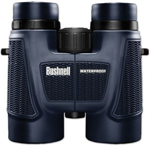 Bushnell H2O WaterFogproof Roof Prism Binocular 8x42mm