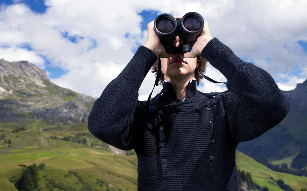8 Things to Look Out for Before Buying a Pair of Binoculars